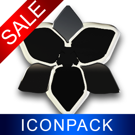 Vanguard HD Icon Pack