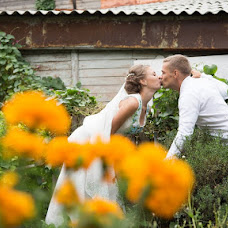Wedding photographer Ekaterina Zhevak (CatherinaZhevak). Photo of 12.09.2013