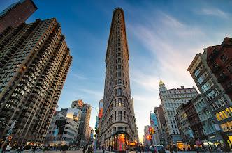 Photo: Flatiron Building  #nyc  #flatiron