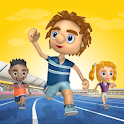 Summer Games Heroes icon