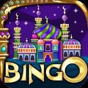 Sultan Of Bingo 2 Desert Daub  Icon