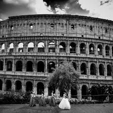 Svadobný fotograf Andrea Pitti (pitti). Fotografia publikovaná 20.05.2019