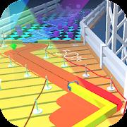 Game Music Dance Line Dash APK for Kindle