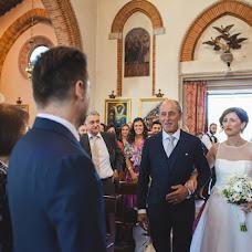 Wedding photographer Martina Barbon (martinabarbon). Photo of 20.06.2017