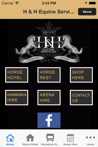 H H Equine Services