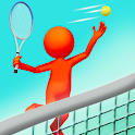 Ultimate Tennis 3D Clash : Championship icon