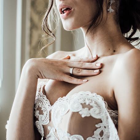 Wedding photographer Irina Grinyuk (igrinyukphoto). Photo of 15.02.2018