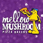 Logo for Mellow Mushroom Hamilton Place