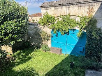 maison à Puymoyen (16)