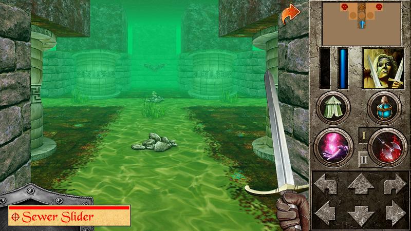 The Quest – Hero of Lukomorye v4.0.3