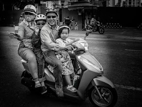 Photo: Saigon, Vietnam