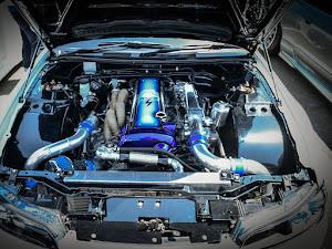 シルビア S15 スペックS改 JZS15   H11のエンジンのカスタム事例画像 さーたさんの2018年05月13日20:51の投稿