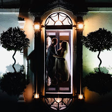Wedding photographer Matthew Grainger (matthewgrainger). Photo of 28.11.2018