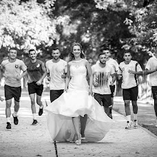 Wedding photographer Adriatik Berdaku (adriatikberdaku). Photo of 26.02.2015