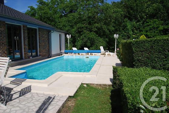Vente maison 7 pièces 211,5 m2