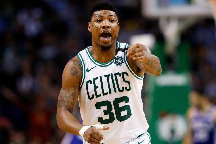 🎥 Dominant Boston en exit voor sterke Doncic in NBA, Meesseman met Washington opnieuw onderuit in WNBA