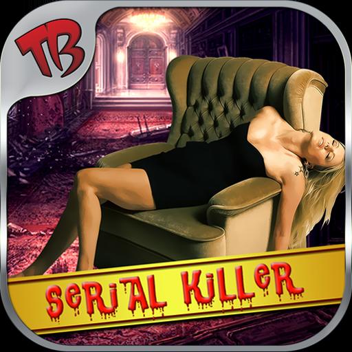 serial killers : criminal game (game)