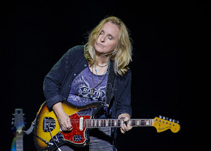 Photo: Melissa Etheridge at Sound Board 2016