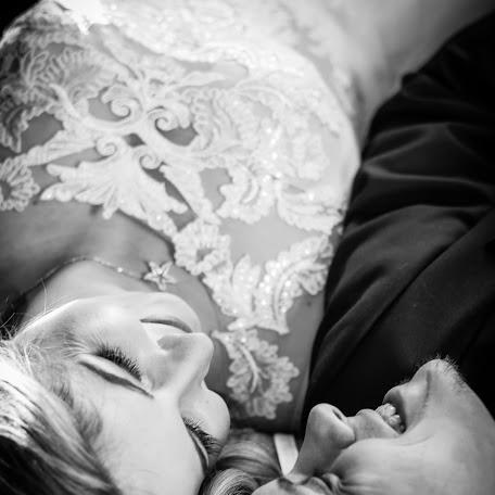 Wedding photographer Irina Kuzishin (tarasiryna). Photo of 07.02.2018