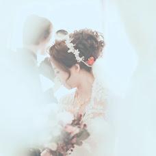 Wedding photographer Shu yang Wang (PhotosynthesisW). Photo of 11.06.2017
