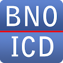 ICD code look-up & translate icon