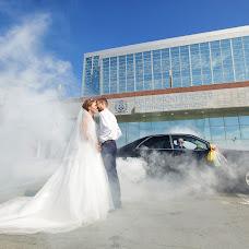 Wedding photographer Evgeniya Ivga (Ivga). Photo of 18.08.2017
