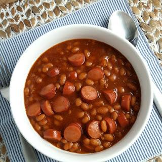 Franks & Beans