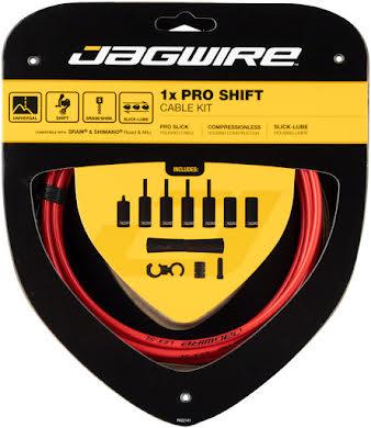 Jagwire 1x Shift Kit Pro Road/Mountain SRAM/Shimano alternate image 9
