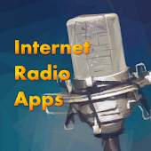 Demo Internet Radio App