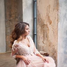 Свадебный фотограф Анна Кладова (Kladova). Фотография от 23.10.2017
