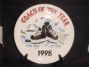 Photo: Coach Gift