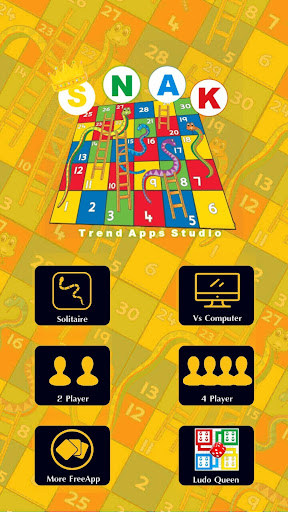 Ludo & Ular Tangga 4.0.0 screenshots 2