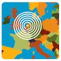 Hoofdsteden Quiz Europa icon