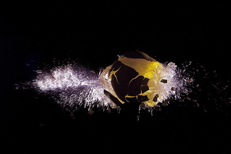 big bang : sia la luce e la luce fù di utente cancellato