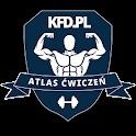 Atlas ćwiczeń KFD.PL icon