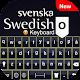 Swedish Keyboard - Swedish English Keyboard Download for PC Windows 10/8/7