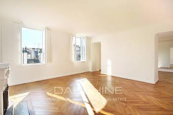 Appartement 4 pièces 152,61 m2
