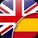English-Spanish Translator icon
