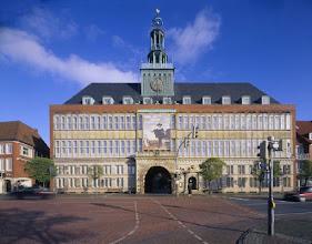 Photo: Projekt: Ostfriesisches Landesmuseum, Emden Architekt: Ahrens, Grabenhorst