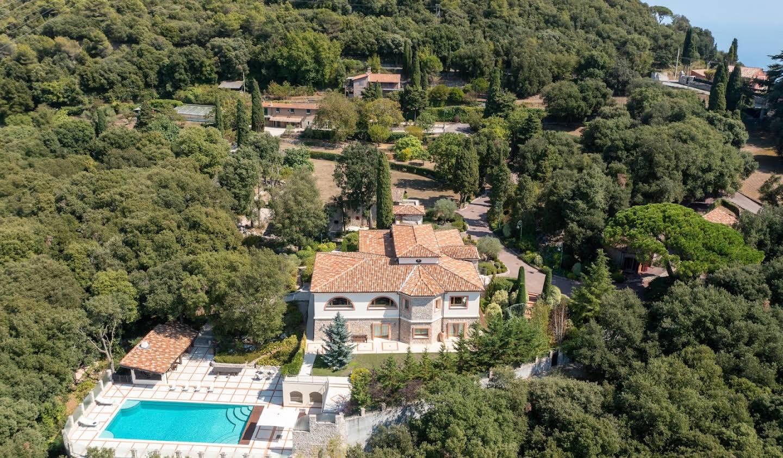 Villa avec terrasse La Turbie