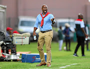 Since his coaching debut in 2002, Steve Komphela has been with 10 PSL clubs and three national teams. / Samuel Shivambu / BackpagePix