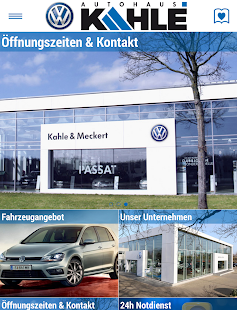 Download Autohaus Kahle For PC Windows and Mac apk screenshot 4