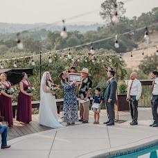 Wedding photographer Xochilt Calderon (xochiltcalderon). Photo of 25.10.2017