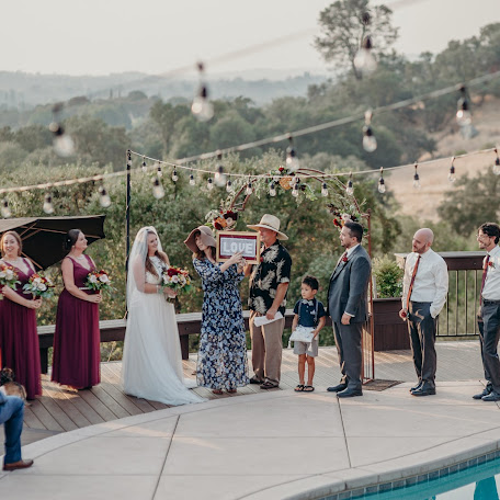Fotógrafo de bodas Xochilt Calderon (xochiltcalderon). Foto del 25.10.2017