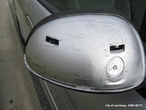 Photo: Lot 6 - (2772-4/5) - 2003 Ford Taurus - 98,497 miles