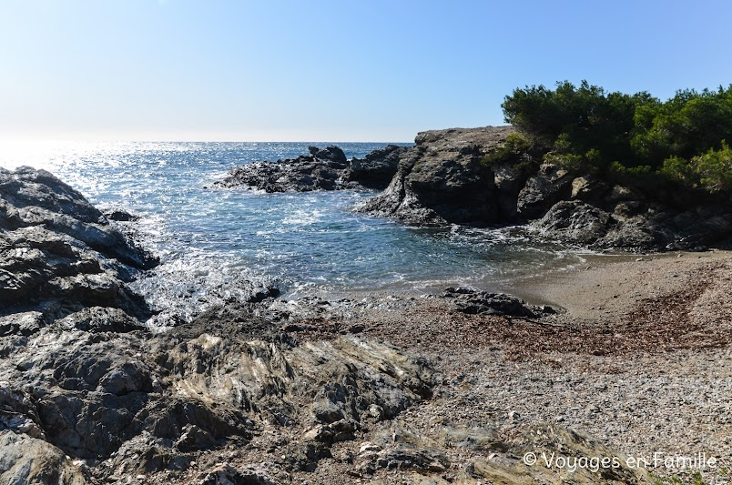 Ile Grand Gaou - Cap Sicié