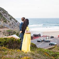 Wedding photographer Alena Ashikhmina (Elfenok). Photo of 31.01.2016