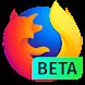 Android 版 Firefox Beta
