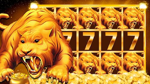 Golden Tiger: Free Slot Casino