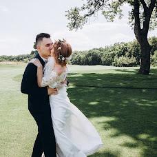 Wedding photographer Alina Verbickaya (alinaverbitskaya). Photo of 24.08.2018